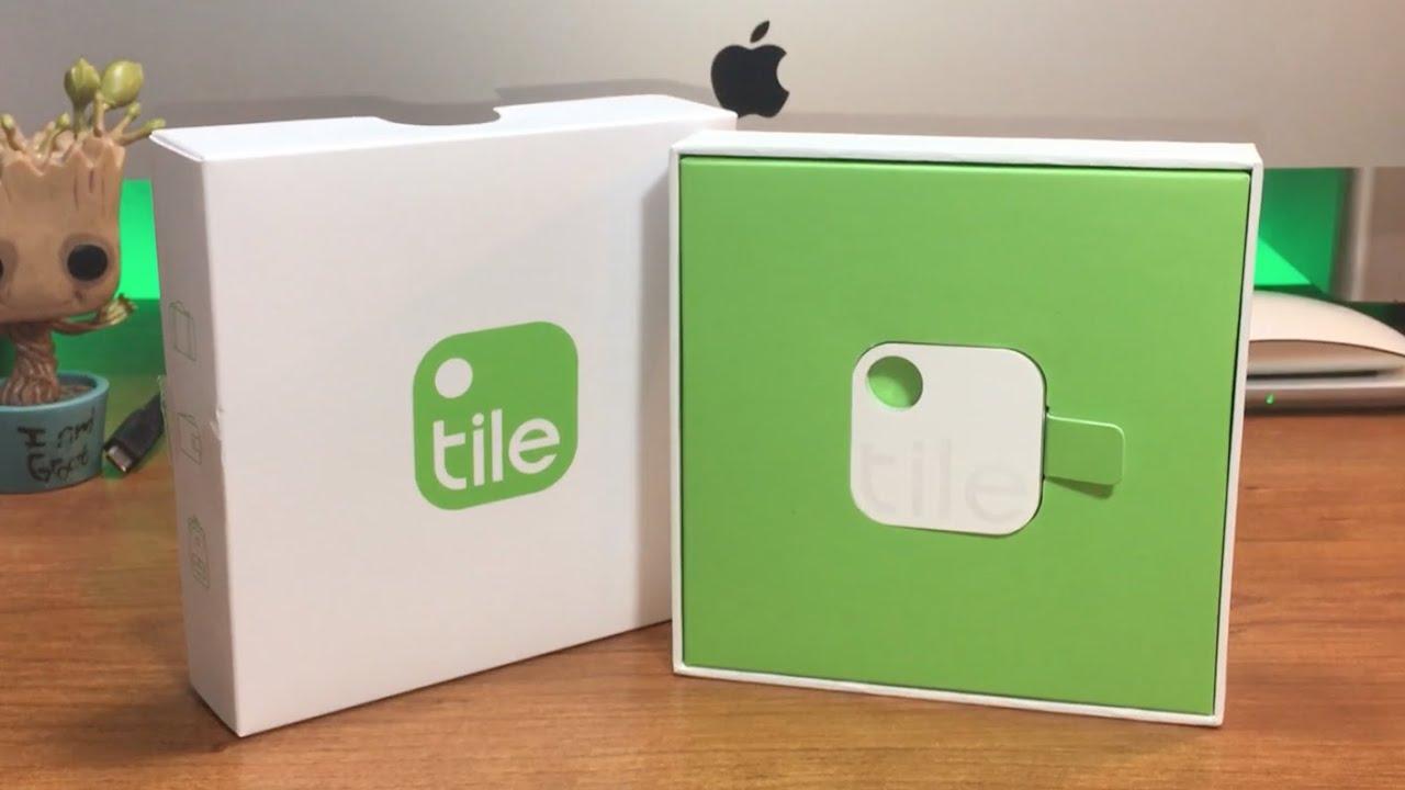 tile gen2 phone finder key finder everything finder unboxing and review