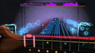 Rocksmith2014 Bushes of Love CDLC (Bass)