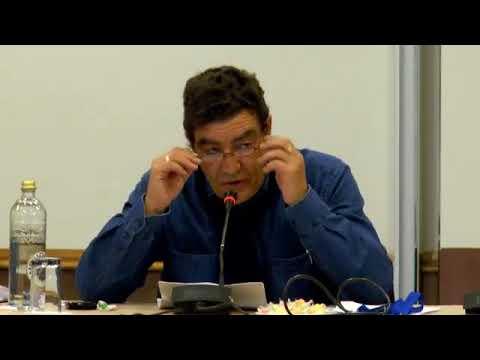 """Emilio Calatayud """"Una educación para la sociedad del futuro"""""""