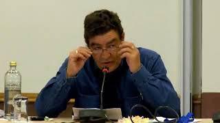 Emilio Calatayud 'Una educación para la sociedad del futuro'