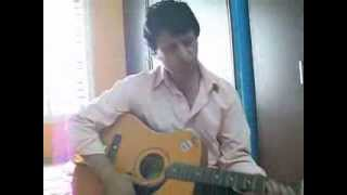 Phoolon Ke Rang Se (Guitar version by Sablu Mukesh)