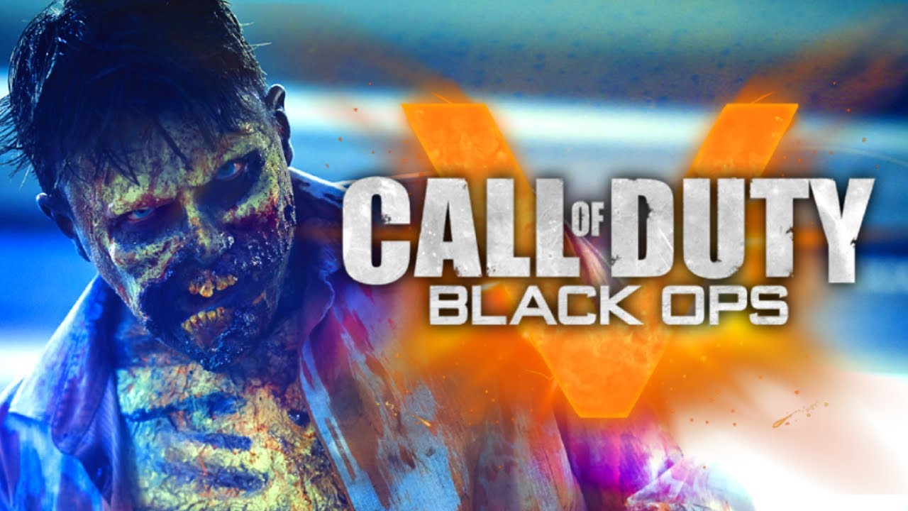 Black Ops 5 Zombies Blackout Multiplayer Campaign Leaked Info