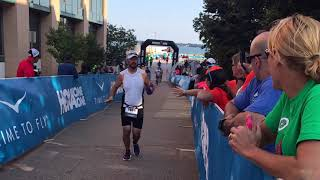 Ironman Wisconsin 2017