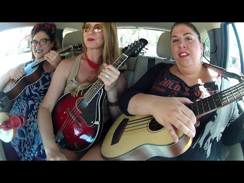 Jeff's Musical Car - TLC Editi...