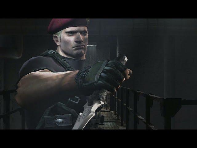Resident Evil 4 Hd #20: A Luta Mais Épica De Todas