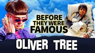 Oliver Tree   Before They Were Famous   From Meme God to Viral Musician