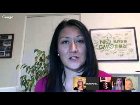EPA, Glyphosate and GMO Labeling: Moms Across America Update