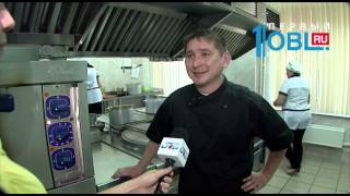 Шеф-повар из Вьетнама утроился в столовую ЧелГУ