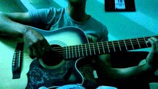 có lẽ em guitar cover