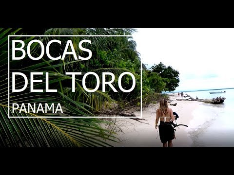 A Spontaneous Trip to Panama - Vlog 12