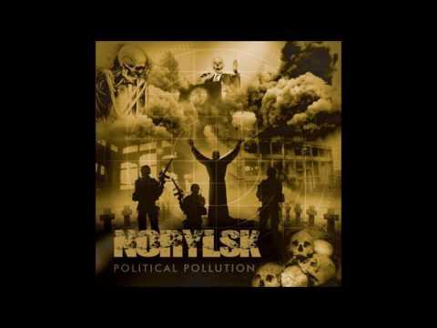 Norylsk - Political Pollution (2011) Full Album (Deathgrind)