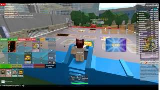 Roblox @ Yu-Gi-Oh Battle City