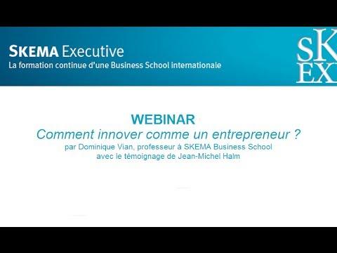 Comment innover comme un entrepreneur ?