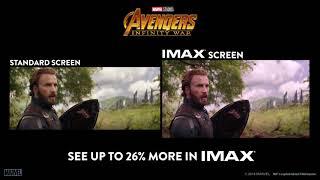 Video Avengers: Infinity War Side by Side IMAX Screen - Cinema 21 Trailer download MP3, 3GP, MP4, WEBM, AVI, FLV Mei 2018