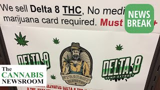 New York Bans Hemp-Drived Synthetic Cannabinoids, Including Delta-8 THC