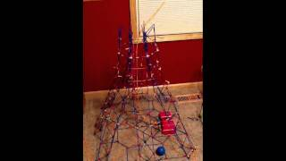 Knex Lava Launch Update