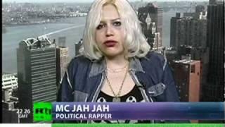 Where Did Political Rap Go?