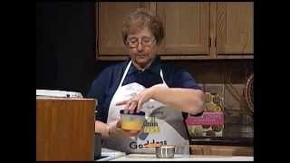 Nutmeg Tv Fresh Fruit Fundraiser - The Cake Lady