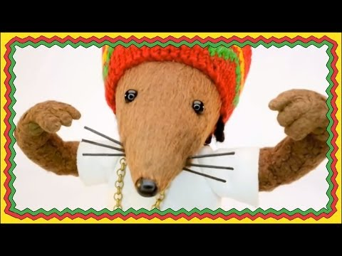 Rastamouse - Ice Popp [Official Music Video]
