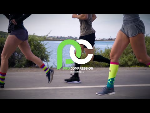 PRO Compression | The Best Compression Socks for Every Activity