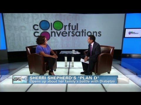 CNN's Dr. Sanjay Gupta: Sherri Shepherd's ...
