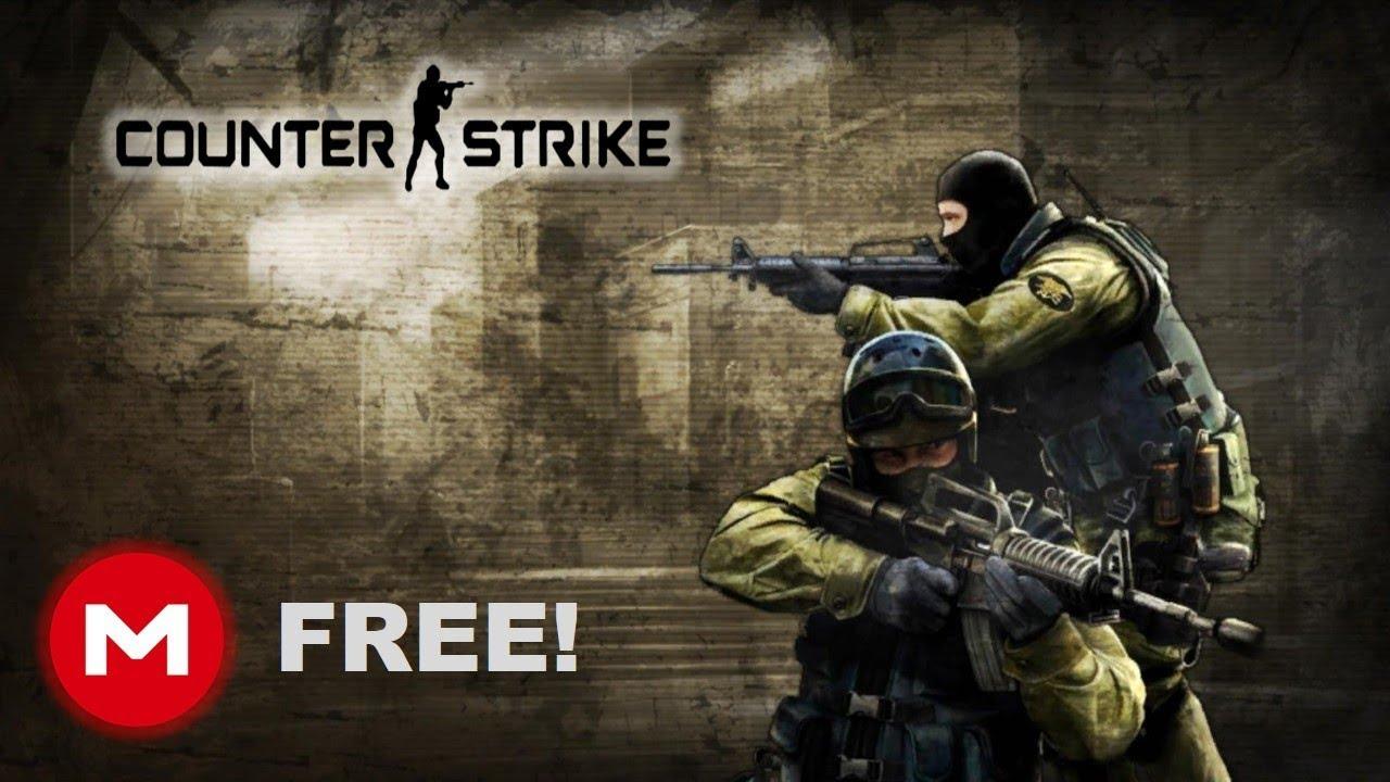 descargar counter strike 1.6 gratis en español mega