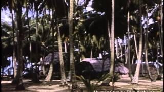 1958 Kuna Indians (San Blas Indians) - Panama