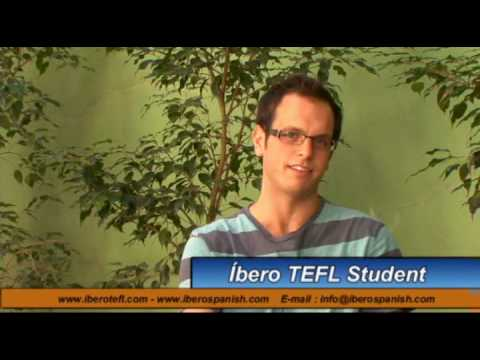 TEFL Course in Argentina