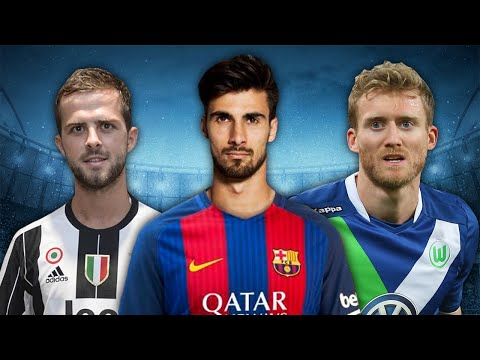 Will Gomes Rot On The Barcelona Bench? | Euro Round-Up