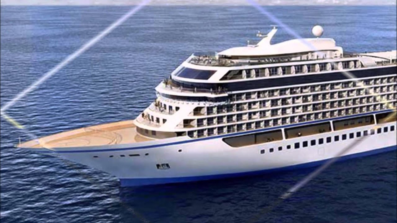 The Best Cruise Ships For YouTube - Best cruise ships for young adults