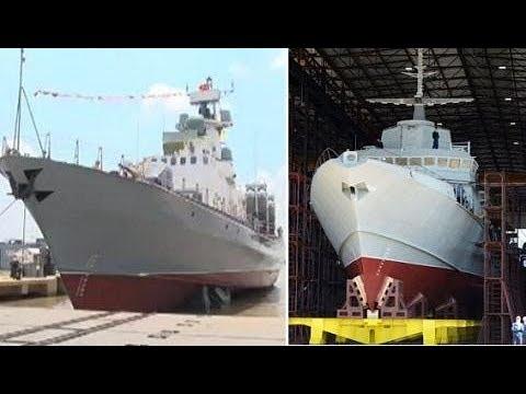 Việt Nam mua, tự đóng 'Anh trai Molniya', mang tên lửa Kalibr?