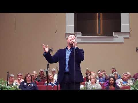 Steve Ladd sings What You've Already Done