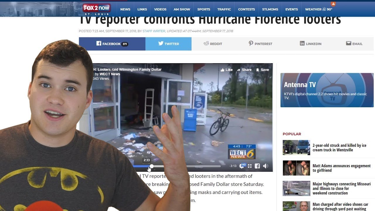 looters-arrested-after-hurricane-far-left-defends-looting
