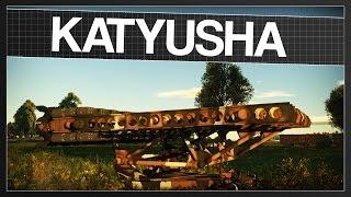 Hilariously Useless | Premium BM-8-24 Katyusha Rocket Tank | War Thunder [RB]