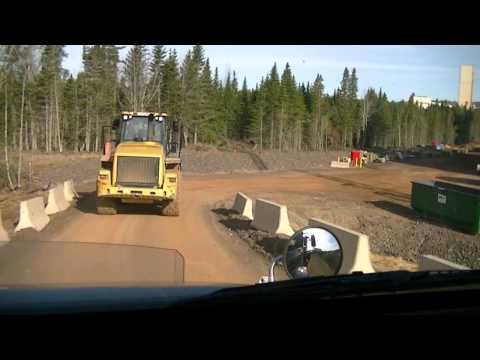 Into The New Potash Mine 2
