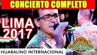 Mix Lo Mejor Los Tigres Del Sabor Concierto Completo En Lima For The World 2017