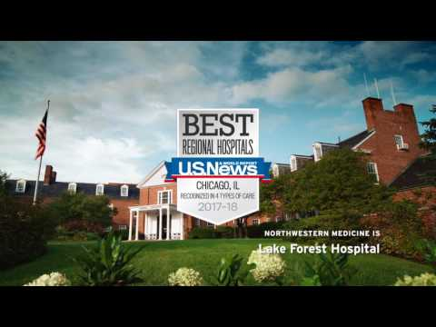 World-Class Care at Northwestern Medicine