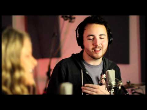 Two is Better Than One - Taylor Swift and Boys Like Girls (Cover by Savannah Outen and Jake Coco)