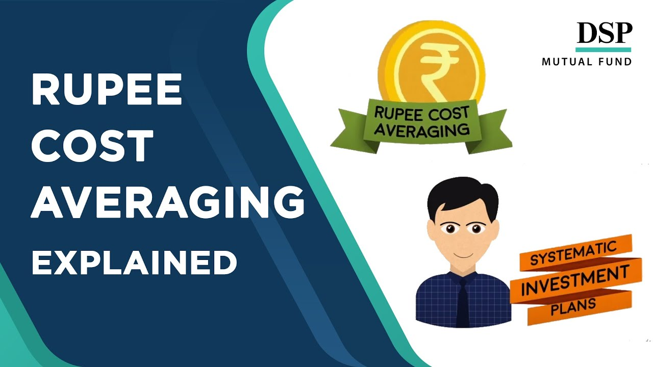 What is Rupee Cost Averaging? How does it help you?