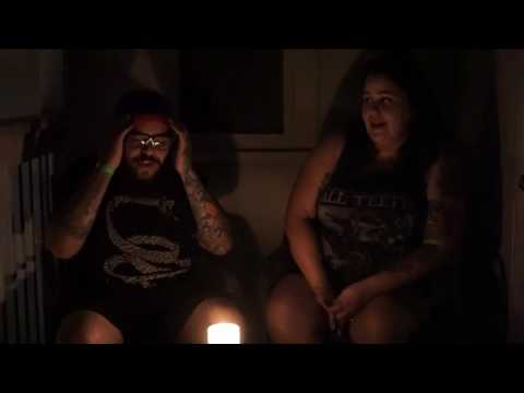 El Paso Horror Society VLOG1