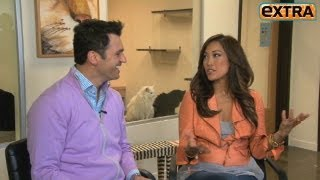 Carrie Ann Inaba: