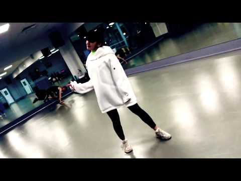Don Diablo & Элджей - UFO - Танец (zhen'ka dance)