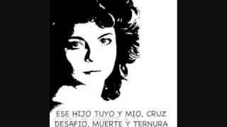 Rosario De Alba 'como Se Parece A Ti'