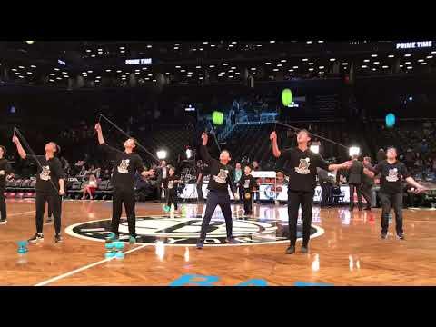 Fidelity Chinese School YoYo Performance in NBA 1/8