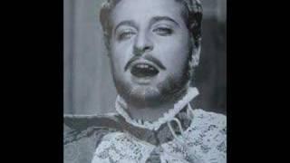 "Kraus canta el ""Ave Maria"" de Gounod"