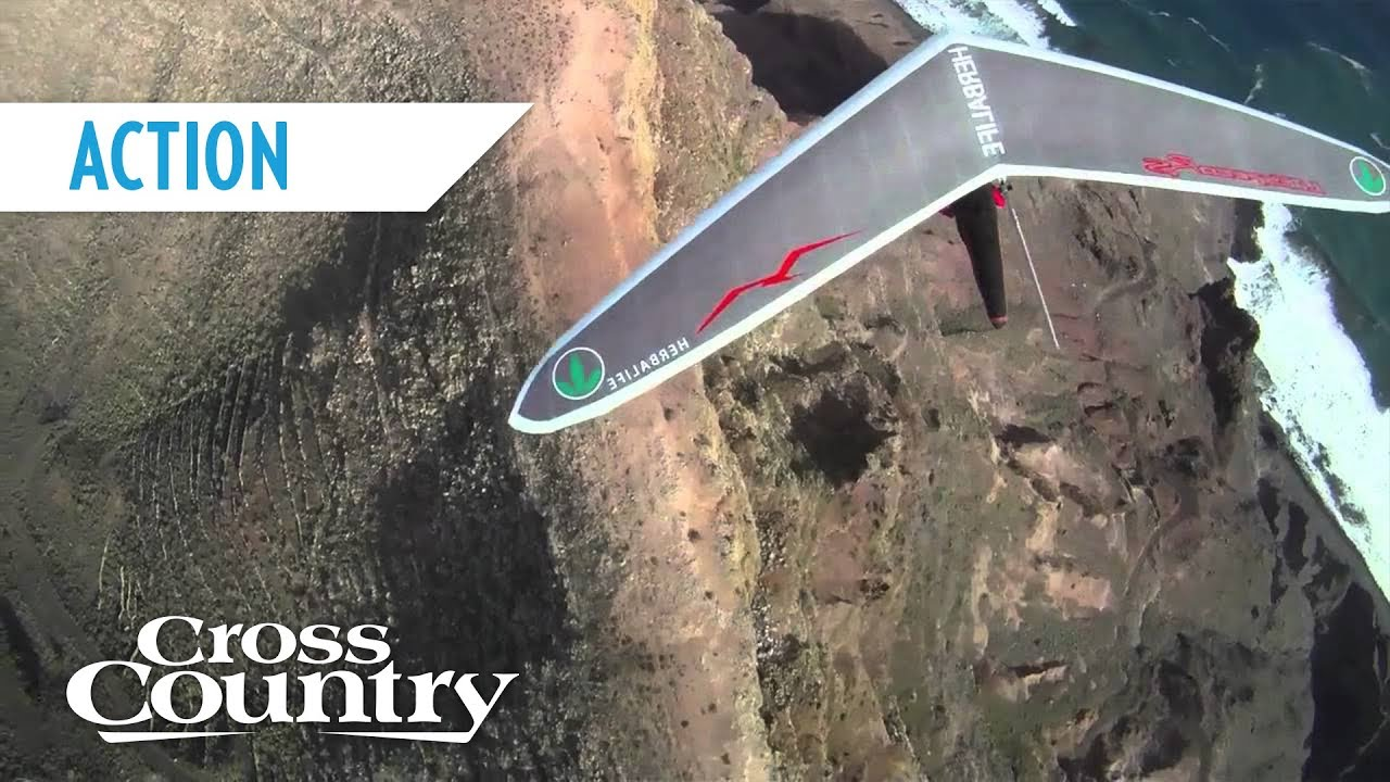 Hang gliding: A beginner's guide | Cross Country Magazine – In the