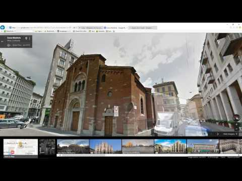 Video Dominion - Milan, Italy, Quick tour Capital of Lombardy Southern Italy