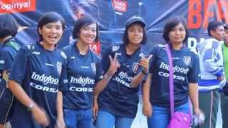 BALI UNITED SONG, INUIT BAND, WE ARE SEMETON
