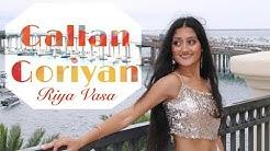 Gallan Goriyan Full Video Song John Abraham, Gallan Goriyan Dhvani Bhanushal | Dance Cover Riya Vasa