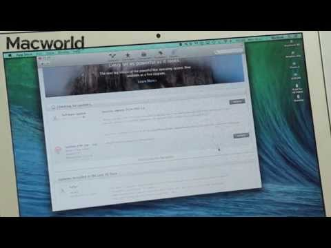 How To Install OS X Yosemite On A Mac